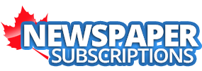 NewspaperSubscriptions.ca
