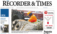 Brockville Recorder & Times