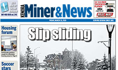 Kenora Daily Miner and News