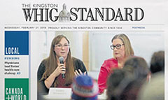 Kingston Whig-Standard
