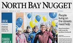 North Bay Nugget