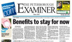 Peterborough Examiner