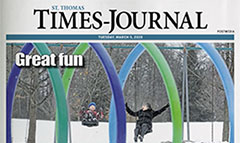 St. Thomas Times-Journal